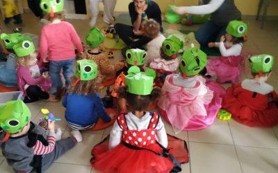 Carnaval à Villers-le-lac